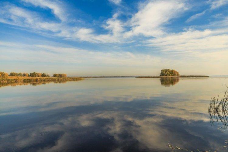 Екологи назвали головні проблеми Дніпра та запропонували їх розв'язання