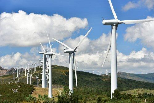 Біля Трускавця збудують найбільшу на Заході України вітроелектростанцію