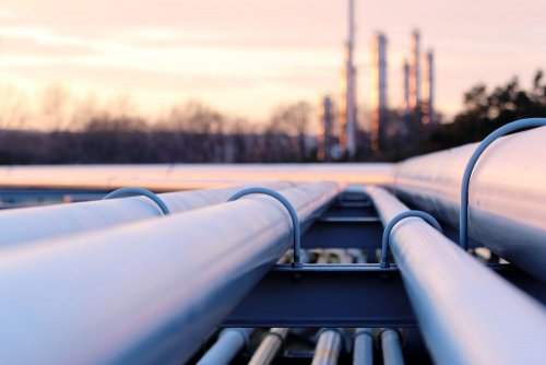 Украина уменьшит потребление природного газа: Рада сделала первый шаг