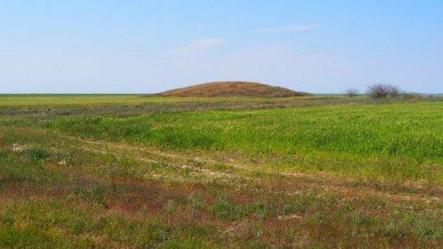 На Херсонщині намагаються зупинити знищення Долини курганів