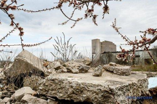 У Запорізькій області через стару шахту може статися екологічна катастрофа