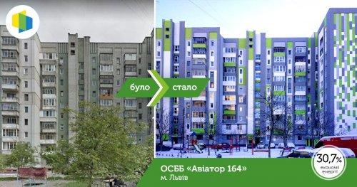 У Львові модернізували старий будинок. Фото до та після