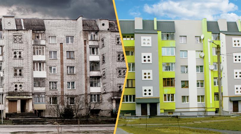 Українцям роз'яснили, як отримати компенсацію витрат на енергоефективність