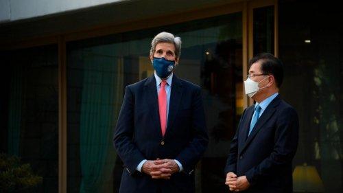 Китай и США объединят усилия в борьбе с изменением климата