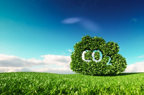 Україна може скоротити викиди вуглецю на 70% до 2030-го, — Ставчук