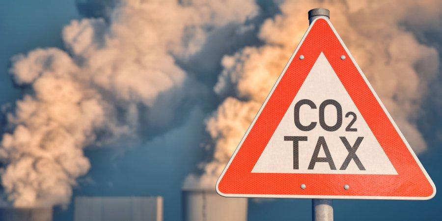 За 10 лет цена квот на выбросы CO2 в Европе вырастет до 90 евро за тонну –  ICIS