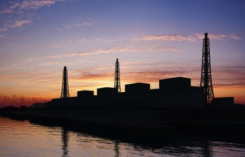 """Японія зіллє в океан радіоактивну воду з """"Фукусіми"""""""