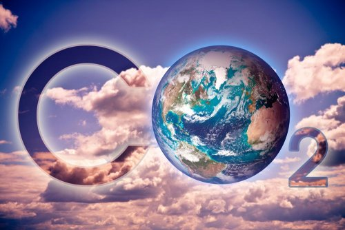 Ученые вычислили концентрацию СО2 в мире