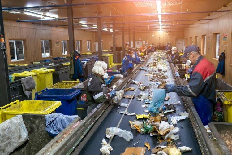 В Житомире уже в мае начнут строительство первого завода по переработке мусора