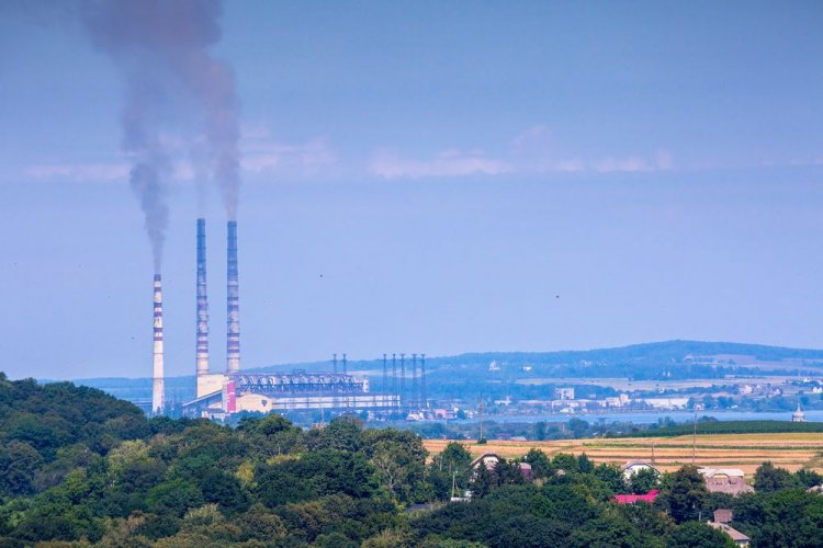 Законопроєкт «Про промислове забруднення» спричинить закриття підприємств – UBTA