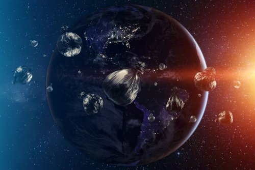 День космонавтики: чем опасен космический мусор и какая страна больше всех мусорит