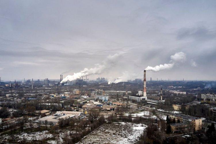 Стало известно, в каком городе самый грязный воздух в Украине