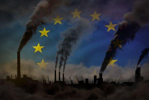 В ЄС закріпили законом досягнення кліматичної нейтральності до 2050 року