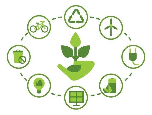В Украине за неделю состоится шесть экологических мероприятий: дайджест