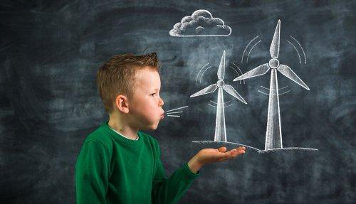 Раскрыт секрет установки ветрогенераторов, увеличивающий производительность на 24%