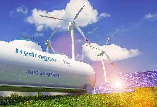 """Эксперты оценили настоящую стоимость """"зеленого"""" водорода до 2050 года"""