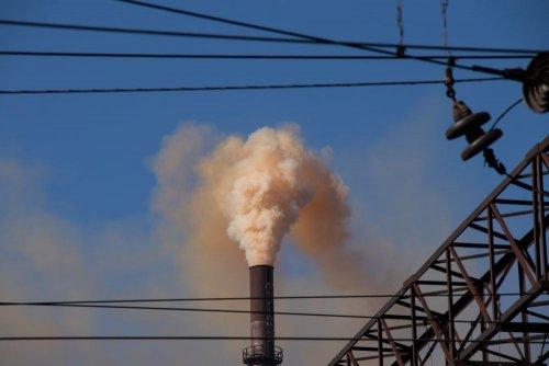 Цена СО2 в ЕС вырастет до 130 евро за тонну: названа дата