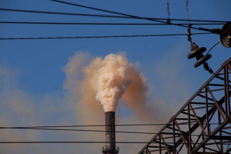В Україні спростять процедуру отримання дозволу на викиди забруднюючих речовин