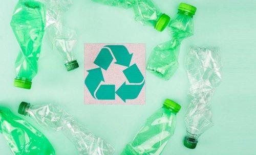 У Британії відомі компанії створили спецфонд: за тонну переробленого пластику платитимуть £100