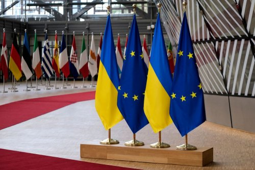 Європарламент наголосив на важливості ухвалення ВРУ ключових довкільних законів