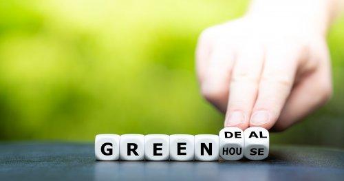 """В Украине на экологическом саммите обсудили присоединение к """"Европейскому зеленому соглашению"""""""