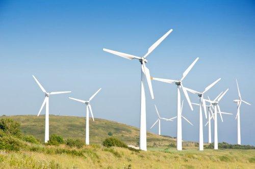 На Одещині побудують три вітрові електростанції за американські кошти