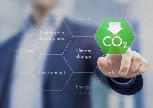 """Амбициозный план Украины по сокращению выбросов должна подкрепить """"дорожная карта"""", —бизнес"""