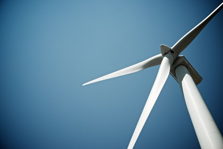 В Херсонской области возник скандал с ветроэлектростанцией