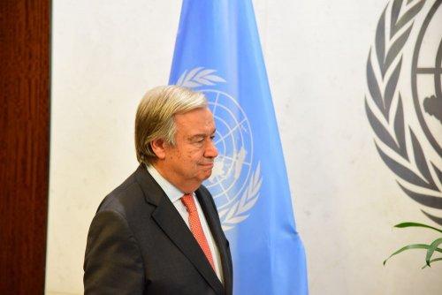 Людство має припинити війну з природою, – генсек ООН виступив зі зверненням у День Землі