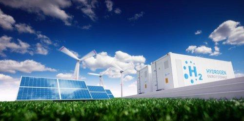 На Рівненщині побудують вітроелектростанцію, яка вироблятиме «зелений» водень