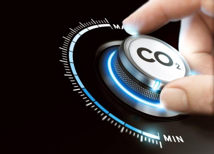 Украина должна реализовать план сокращения выбросов по образцу ЕС — ДТЭК
