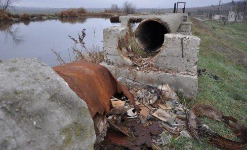 Стічні води з Молдови забруднюють найбільше озеро в Україні