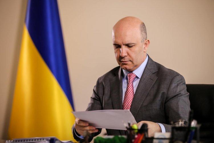 В «Слуге народа» подтвердили, что готовят замену Абрамовскому — СМИ
