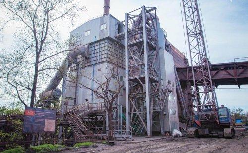 Північний ГЗК вклав 340 млн грн на екомодернізацію переробного комплексу