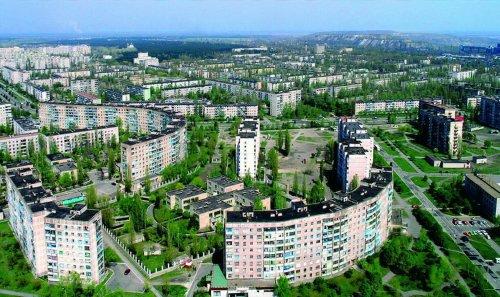Назвали город с самым чистым воздухом в Украине