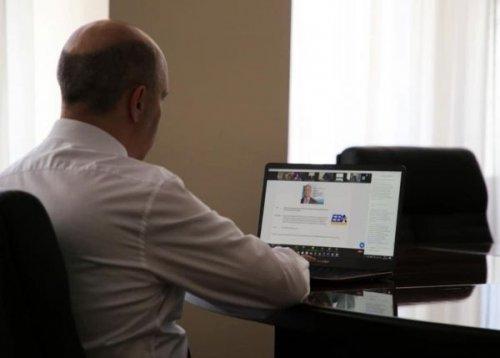 Бизнес-сообщество встретилось с Абрамовским: главные тезисы
