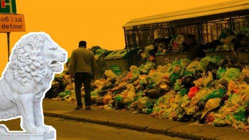 """5 лет после Грибовицкой трагедии: обещания, мусорные махинации, суды и """"путешествия"""" львовского мусора"""
