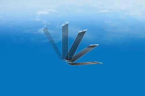 В США будут производить гибкие солнечные панели Maxeon Air