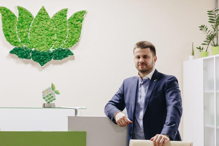 У чому перевага біогазу: експерт пояснив на прикладі станції в Україні