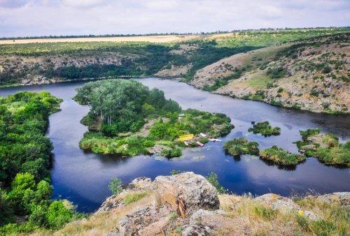 Національному парку Миколаївщини загрожує екологічна катастрофа