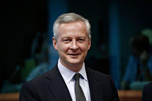 Министр экономики Франции заявил, что CBAM не ставит под сомнение Соглашение о ЗСТ с Украиной