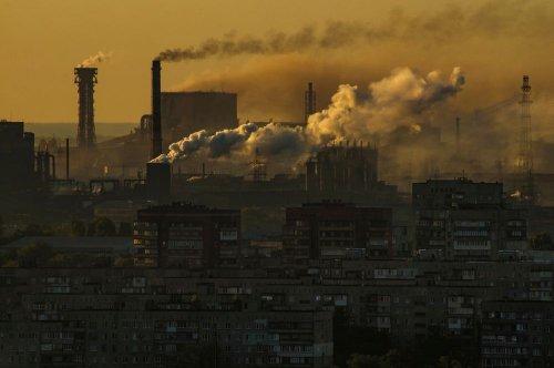 Названы города Украины с самым грязным воздухом