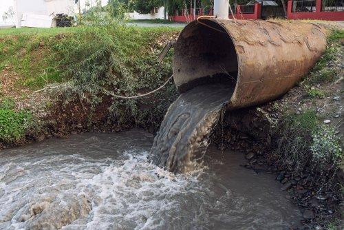 На Сумщине предприятие заплатит 800 тыс. за сбросы в реку Псел