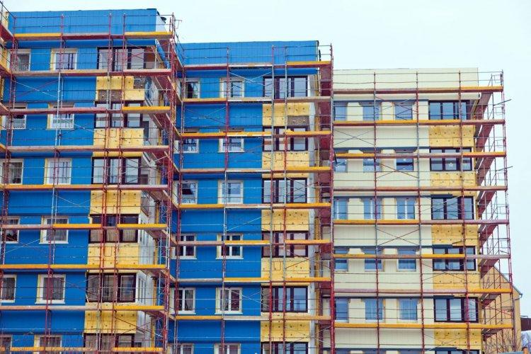 В Минрегионе презентовали законопроект по комплексной термомодернизации зданий