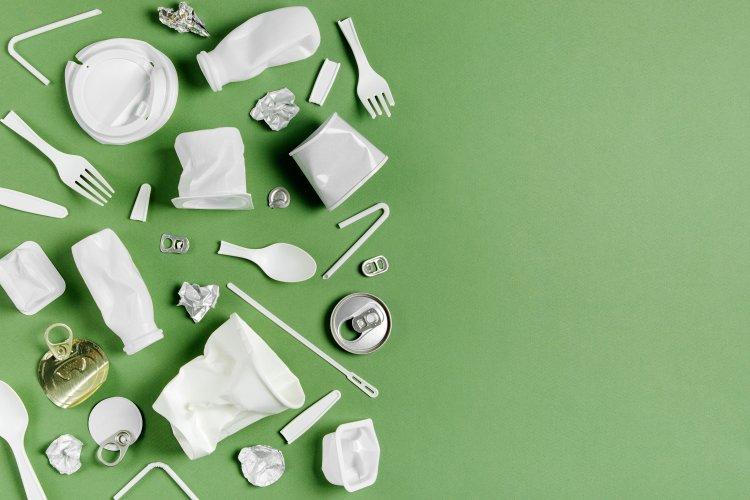 Исследование обнаружило в организме младенцев высокое содержание микропластика