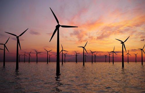 Ветровая энергетика создаст 3,3 миллиона новых рабочих мест в последующие 5 лет
