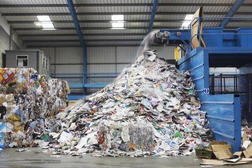 Строительство обещанного завода по переработке мусора во Львове начнут только в октябре