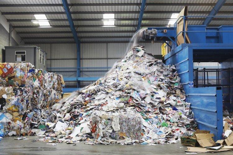 В Херсоне построят мусороперерабатывающий завод, который будет производить биогаз