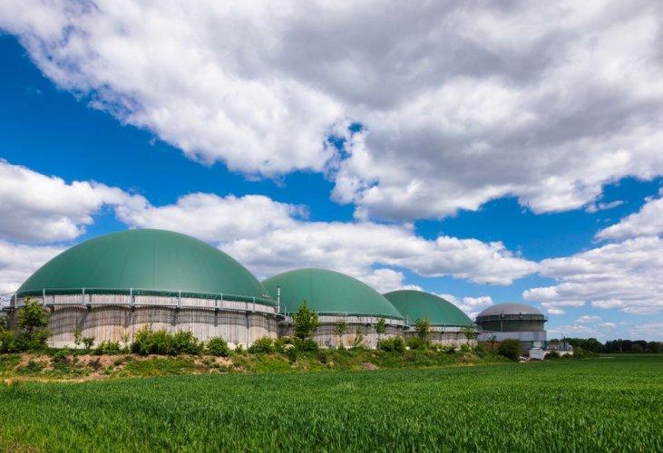 На Львовщине построят две биогазовые станции на очистных сооружениях