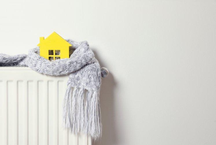 Украинцы получат более 4 миллиардов гривен на утепление жилья